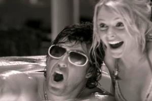 STAGE TUBE: First Look - Trailer for Adam Sandler's THAT'S MY BOY