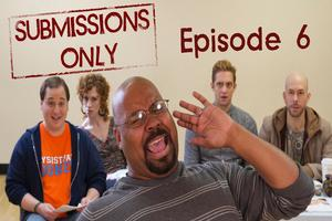 BWW TV Exclusive: SUBMISSIONS ONLY Season 2, Episode 6 - Marc Kudisch, Cass Morgan & More