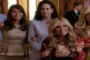STAGE TUBE: Sneak Peek - Kristin Chenoweth Stars in ABC's GCB Premiering 3/4
