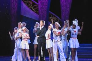 STAGE TUBE: Neil Patrick Harris Performs on New Disney Cruise Ship
