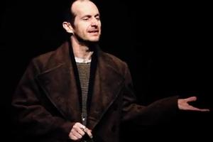 STAGE TUBE: Sneak Peek of O'Hare, Spinella in AN ILIAD