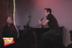 BWW TV Exclusive: Seth's Broadway Chatterbox With Alan Menken!