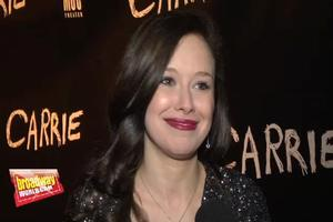 BWW TV Special: Go Inside the Opening Night of CARRIE!