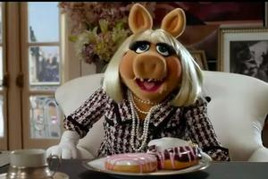 STAGE TUBE: The Muppets Spoof THE HUNGER GAMES in New Trailer