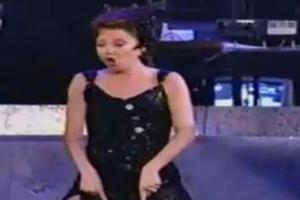 STAGE TUBE: On This Day 3/7- Donna Murphy