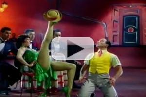 STAGE TUBE: On This Day 3/8- Cyd Charisse