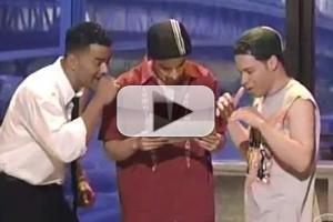 STAGE TUBE: On This Day 3/9- IN THE HEIGHTS