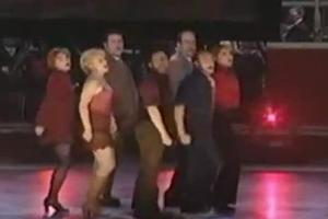 STAGE TUBE: On This Day 3/11- A CLASS ACT
