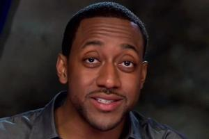 STAGE TUBE: Sherri Shepherd and Jaleel White Chat DWTS