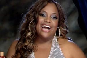 STAGE TUBE: Sherri Shepherd And Jaleel White Talk DANCING WITH THE STARS