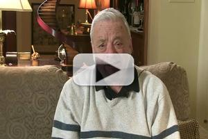 STAGE TUBE: Stephen Sondheim Talks New West End SWEENEY TODD!