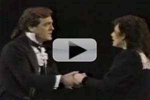 STAGE TUBE: On This Day 3/12- LES MISERABLES