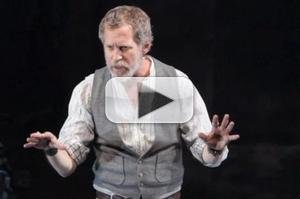 BWW TV: Stephen Spinella, Denis O'Hare in AN ILIAD- Performance Highlights