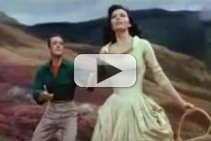 STAGE TUBE: On This Day 3/13- BRIGADOON