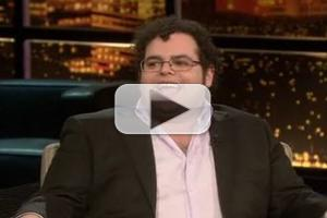 STAGE TUBE: Josh Gad Talks THE BOOK OF MORMON on CHELSEA LATELY