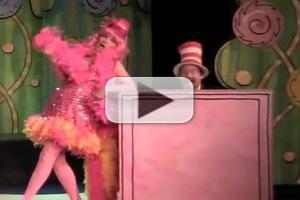 STAGE TUBE: Highlights from The Growing Stage's SEUSSICAL Thru 4/1