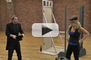 BWW TV First Look: NICE WORK IF YOU CAN GET IT Cast Performs in Rehearsal!