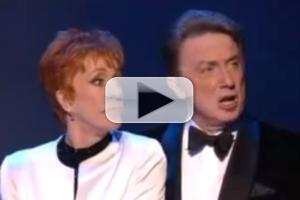 STAGE TUBE: On This Day 3/18- DO I HEAR A WALTZ?
