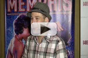 BWW TV: MEMPHIS Celebrates 1000 Performances!