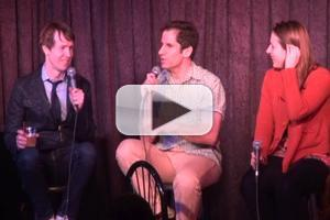 BWW TV Exclusive: Seth's Broadway Chatterbox With ON A CLEAR DAY's Turner & Mueller