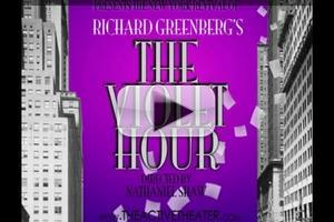 STAGE TUBE: THE VIOLET HOUR Opens at The Active Theatre!