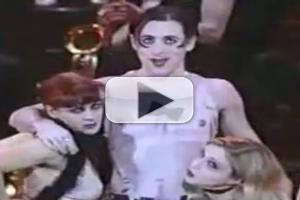 STAGE TUBE: On This Day 3/19- CABARET