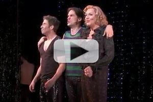 STAGE TUBE: On This Day 3/20- PRISCILLA QUEEN OF THE DESERT