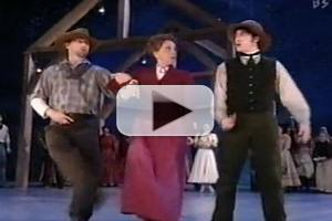 STAGE TUBE: On This Day 3/21- OKLAHOMA!