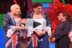 BWW TV: Inside PRISCILLA's 1 Year Anniversary Performance!