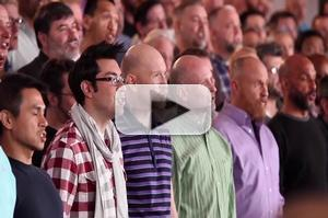 BWW TV: San Francisco Gay Men's Chorus Premieres Stephen Schwartz's It Gets Better-Inspired 'Testimony'
