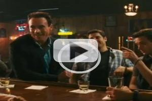 STAGE TUBE: First Look - Behind-The-Scenes of AMERICAN REUNION