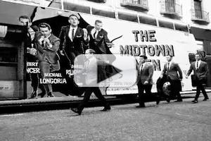 STAGE TUBE: MIDTOWN MEN Sing 'Time of the Season'