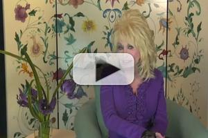 STAGE TUBE: Dolly Parton Talks New Musical, 9 to 5 UK Tour and More