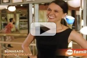 STAGE TUBE: Sneak Peek of Sutton Foster's BUNHEADS!