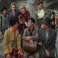 STAGE TUBE: On This Day 4/9- BRIGADOON