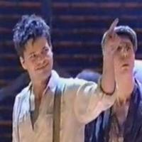 STAGE TUBE: On This Day for 6/25/15- Hunter Foster