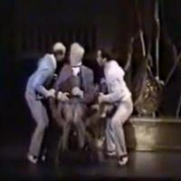 STAGE TUBE: On This Day 7/2- SINGIN' IN THE RAIN