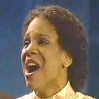 STAGE TUBE: On This Day for 7/3/15- Audra McDonald