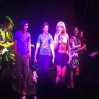 STAGE TUBE: BROADWAY SINGS THE 90'S with Morgan James, Eric Krop, and More - Updated!