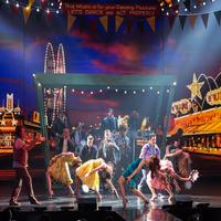 BWW TV: SURF THE MUSICAL Opens in Las Vegas- Performance Highlights!