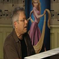STAGE TUBE: On This Day 7/22- Alan Menken