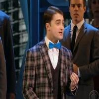 STAGE TUBE: On This Day 7/23- Daniel Radcliffe