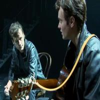 BWW TV: Sneak Peek of  David Leveaux- Helmed BACKBEAT Musical in Toronto!