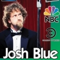 Tampa's Sidesplitters Comedy Club Welcomes Josh Blue, Now thru 6/24