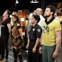 Photo Flash: Opening Night at The Amoralists' THE BAD AND THE BETTER!