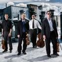 The JACK Quartet to Perform at Rite of Summer Musical Festival, 8/4