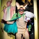 Photo Flash: Theatreworks USA's SKIPPYJON JONES Opens Off-Broadway