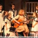 BWW Reviews: Broadway Rose Theater's THE SOUND OF MUSIC a Visual Stunner with Powerhouse Talent
