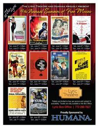 Lyric-Theatre-To-Present-Summer-Films-20010101
