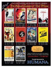 Lyric-Theatre-To-Present-Summer-Films-20010101
